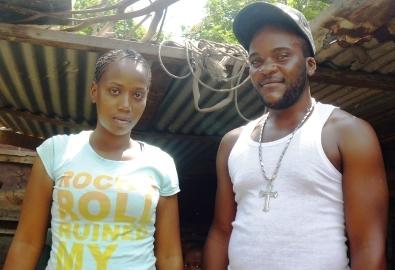 Shana Kingston Jamaica